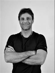 Antonio Varcasia
