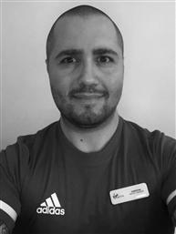 Christian Tabbita Siena