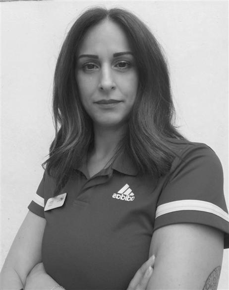 Cristina Iocco