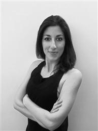 Francesca Usai