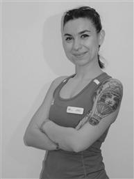 Martina Della Mora