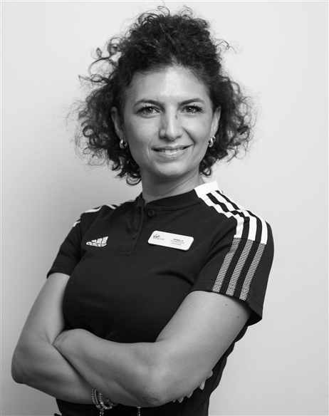 Mariella  Daniele