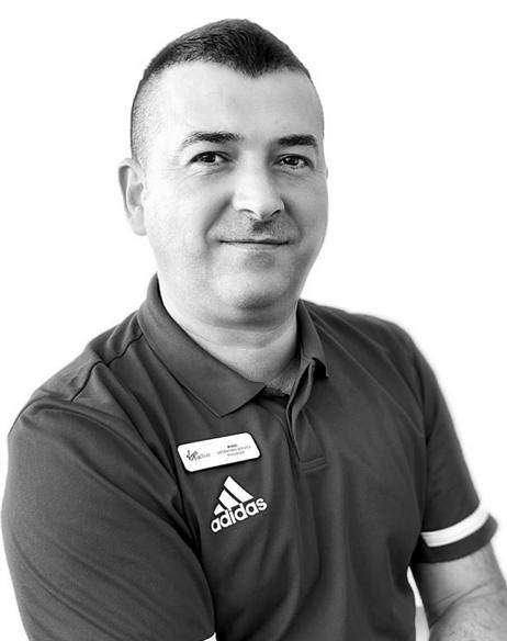 Mihai Costel Carpea