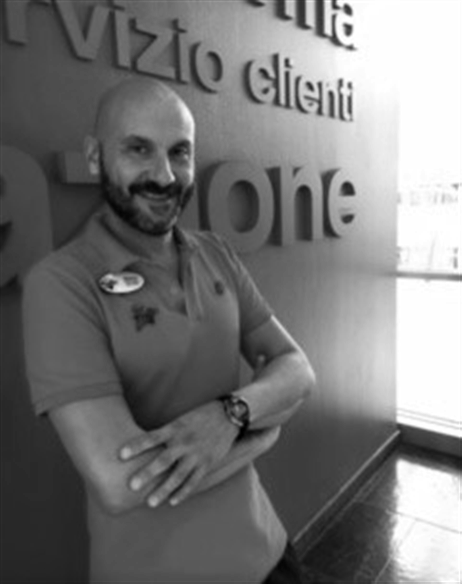 Mauro Ferraresi