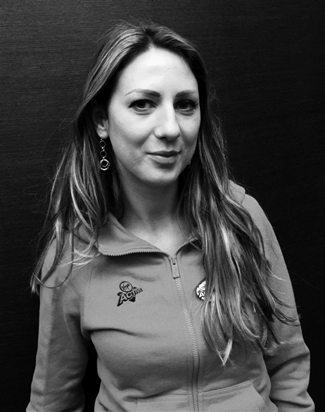 Anca Iuliana Tirziman