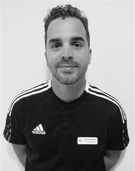 Marta  Trabacchin