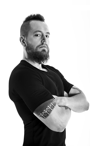 Jason Bristow